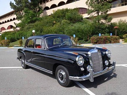 1959 Mercedes-Benz 220S for sale 100891816