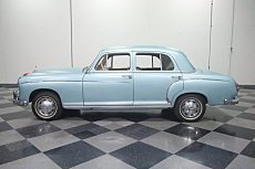 1959 Mercedes-Benz 220S for sale 100984593