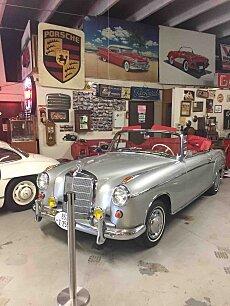1959 Mercedes-Benz 220SE for sale 100959349