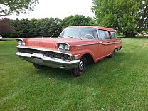 1959 Mercury Commuter for sale 100737800