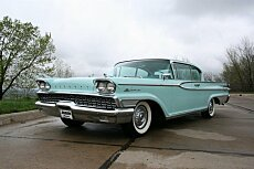 1959 Mercury Parklane for sale 100755971