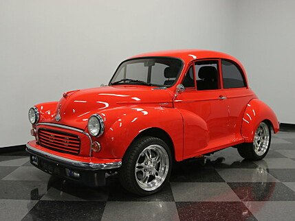 1959 Morris Minor for sale 100725496