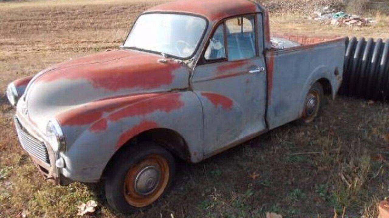 1959 Morris Minor for sale near Cadillac, Michigan 49601 - Classics ...