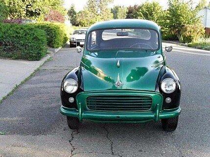 1959 Morris Minor for sale 100910691