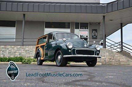1959 Morris Minor for sale 100923740