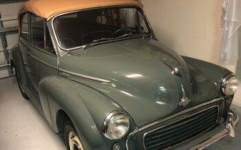 1959 Morris Minor Cooper for sale 101008769