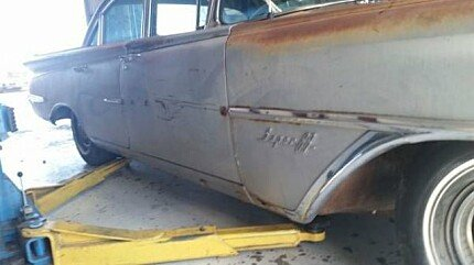 1959 Oldsmobile 88 for sale 100807051