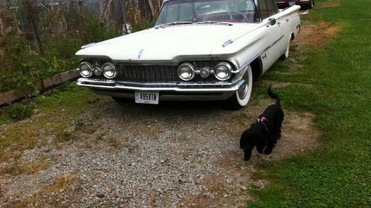 1959 Oldsmobile 88 for sale 100817450