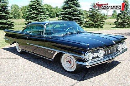 1959 Oldsmobile 88 for sale 100995892