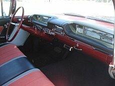 1959 Oldsmobile Ninety-Eight for sale 100744777