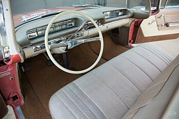 1959 Oldsmobile Ninety-Eight for sale 100768076
