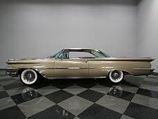 1959 Oldsmobile Ninety-Eight for sale 100858912
