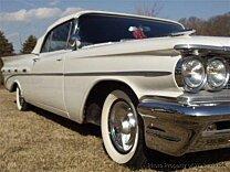 1959 Pontiac Bonneville for sale 100722380