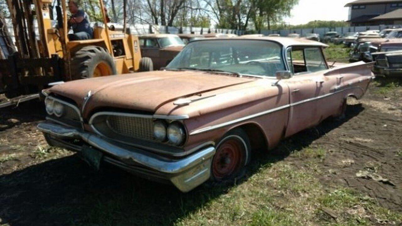 1959 pontiac bonneville for sale 100878712