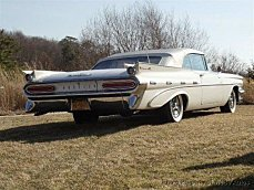 1959 Pontiac Bonneville for sale 100722380