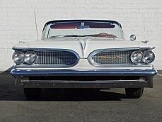 1959 Pontiac Bonneville for sale 100927542