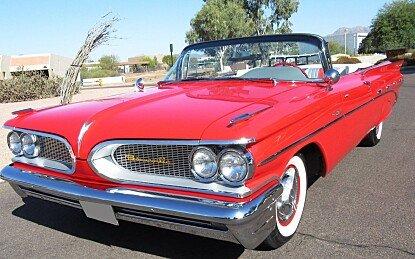 1959 Pontiac Bonneville for sale 100957985