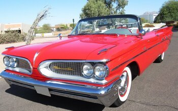 1959 Pontiac Bonneville for sale 100957985