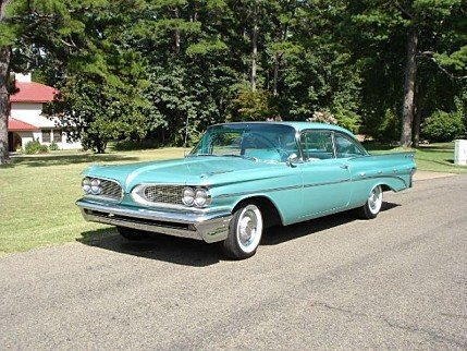 1959 Pontiac Star Chief for sale 100824377