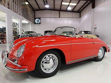 1959 Porsche 356 for sale 100849331