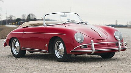 1959 Porsche 356 for sale 100857812