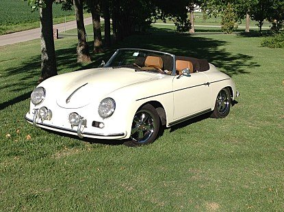 1959 Porsche 356-Replica for sale 100874741