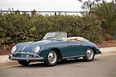 1959 Porsche 356 A Speedster for sale 100942469