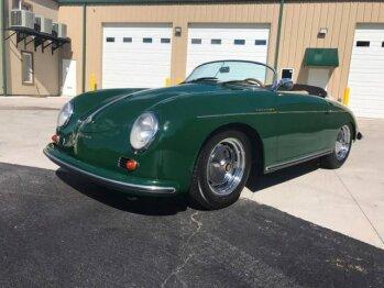 Porsche 356 For Sale >> Porsche 356 Classics For Sale Classics On Autotrader