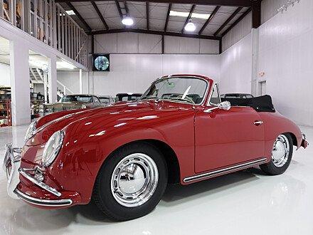 1959 Porsche 356 for sale 100911566
