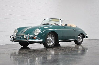 1959 Porsche 356 Convertible D for sale 100992831