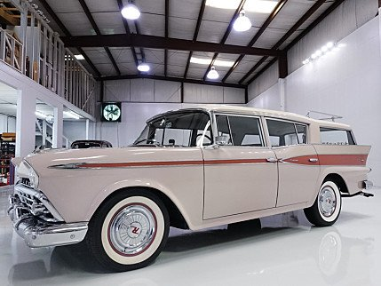 1959 Rambler Custom for sale 100779734