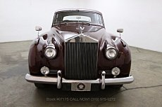 1959 Rolls-Royce Silver Cloud for sale 100774051