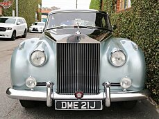 1959 Rolls-Royce Silver Cloud for sale 100774497