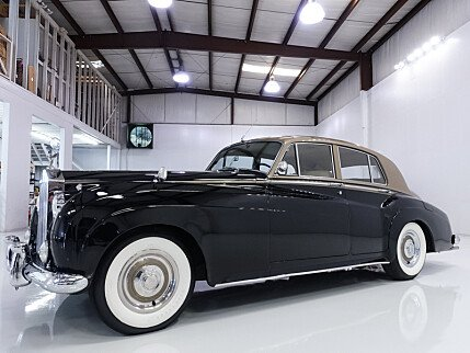 1959 Rolls-Royce Silver Cloud for sale 100787085