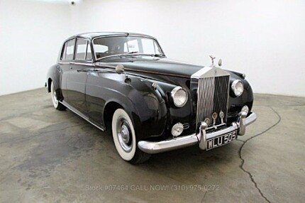 1959 Rolls-Royce Silver Cloud for sale 100799161
