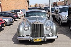 1959 Rolls-Royce Silver Cloud for sale 100847669