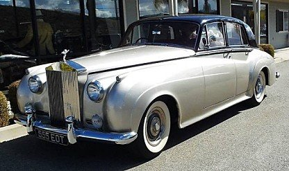 1959 Rolls-Royce Silver Cloud for sale 100960474