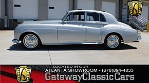 1959 Rolls-Royce Silver Cloud for sale 100963715