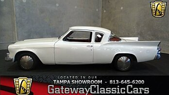 1959 Studebaker Silver Hawk for sale 100788550