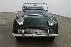 1959 Triumph TR3A for sale 100724585