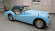 1959 Triumph TR3A for sale 100748116