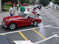 1959 Triumph TR3A for sale 100767864