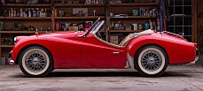1959 Triumph TR3A for sale 100767900