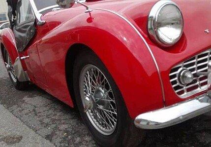 1959 Triumph TR3A for sale 100792065