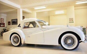 1959 Triumph TR3A for sale 100865579