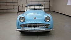 1959 Triumph TR3A for sale 100748116