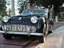 1959 Triumph TR3A for sale 100776766