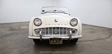 1959 Triumph TR3A for sale 100875187