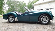 1959 Triumph TR3A for sale 100886464