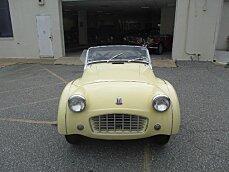 1959 Triumph TR3A for sale 100886584
